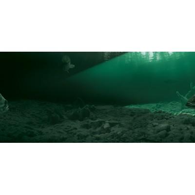 Cum citim SIDE IMAGING la sonarele HUMMINBIRD
