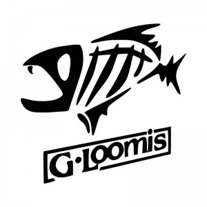 G.Loomis| ProAngler