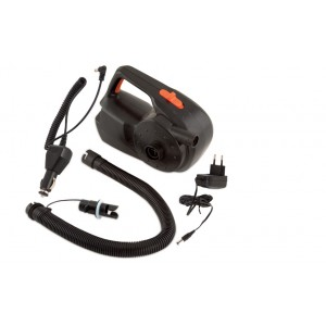 Pompa Fox Rechargeable Air Pump