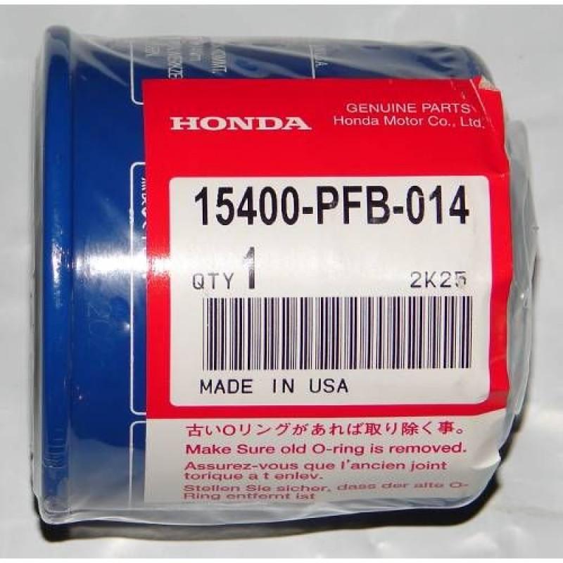 Filtru Ulei Honda 15400 PFB 014