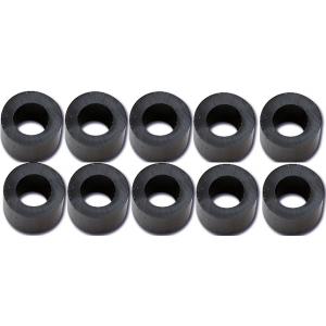 Stoper Black Cat Rubber Stop 3-7mm 10buc/plic