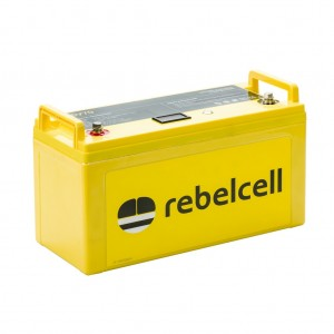 Baterie Rebelcell 36V70A Li-ion