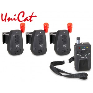 Set Avertizori UniCat Sensible Cat 4+1