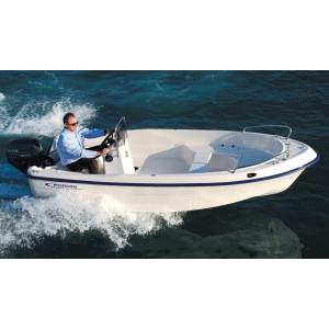 Barca Poseidon Fish 450M