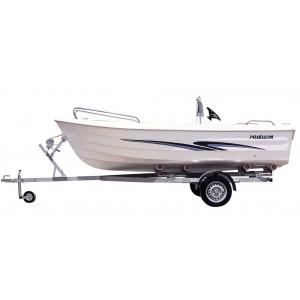 Barca Poseidon Fish 470T