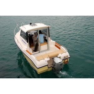 Barca Poseidon King Fisher 570