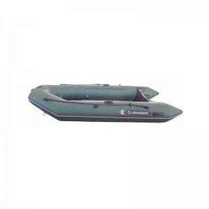 Barca pneumatica Allroundmarin Kiwi 300 verde cu podina