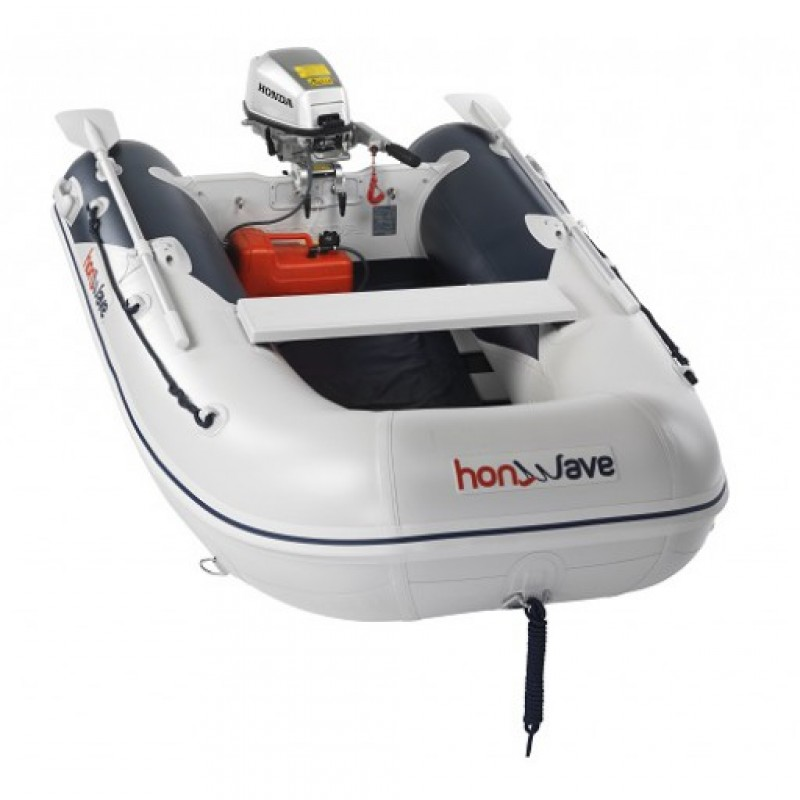 Barca pneumatica Honda Honwave T25-SE2, 2.50m