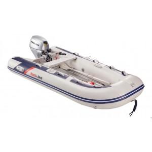Barca Gonflabila Honda Honwave T30-AE 3.00m model 2021 cu podina aluminiu