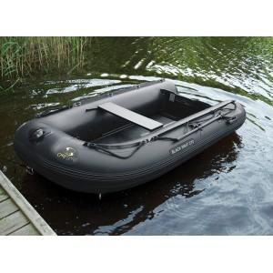 Barca pneumatica Carp Spirit Black 270cm
