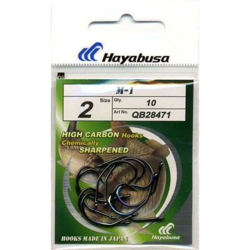 Carlige Hayabusa M-1 Nr 2