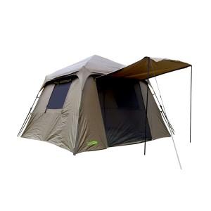 Cort Carp Pro Maxi Shelter 2+