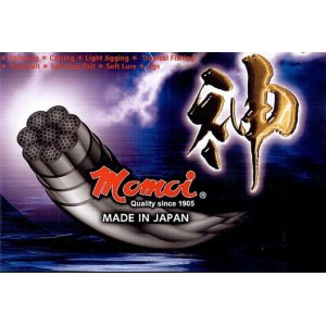 Fir textil Momoi Ryujin Orange, 0.22mm, 18kg