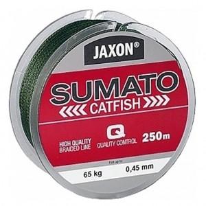 Fir Textil Jaxon Sumato Catfish 1000m 0.36mm 41kg
