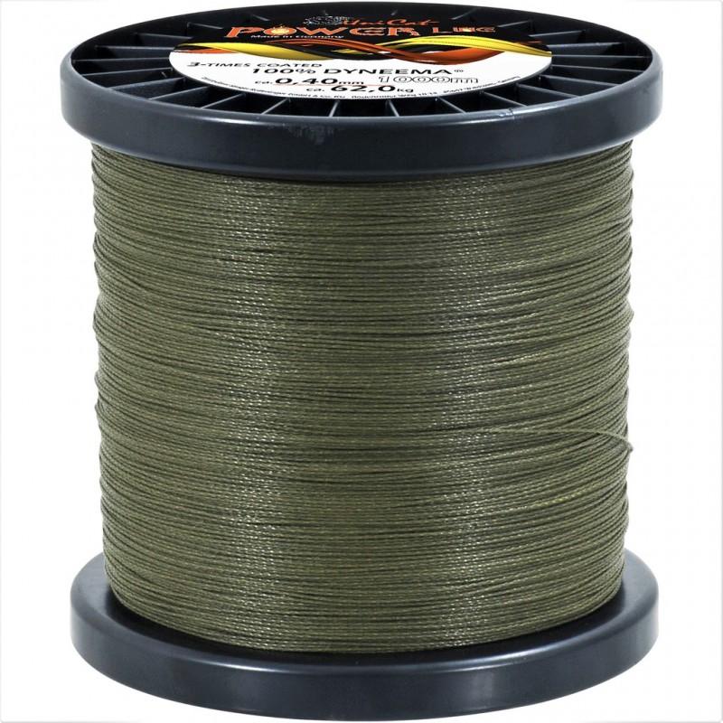 Fir Textil UniCat Power Line 150m 0.60mm 92kg