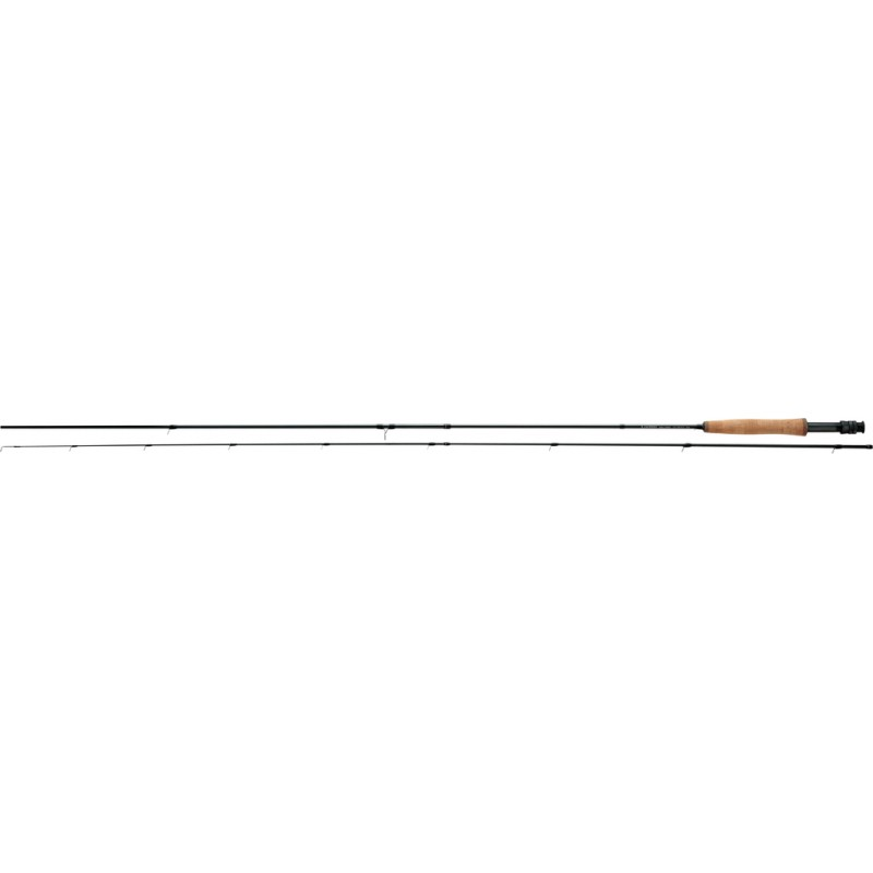 Lanseta Fly Rapture Loomis&Franklin Small Creek 2.59m Cls5 4buc