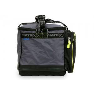 Geanta momeala Matrix Ethos Tackle & Bait Carryall 58x37x32cm