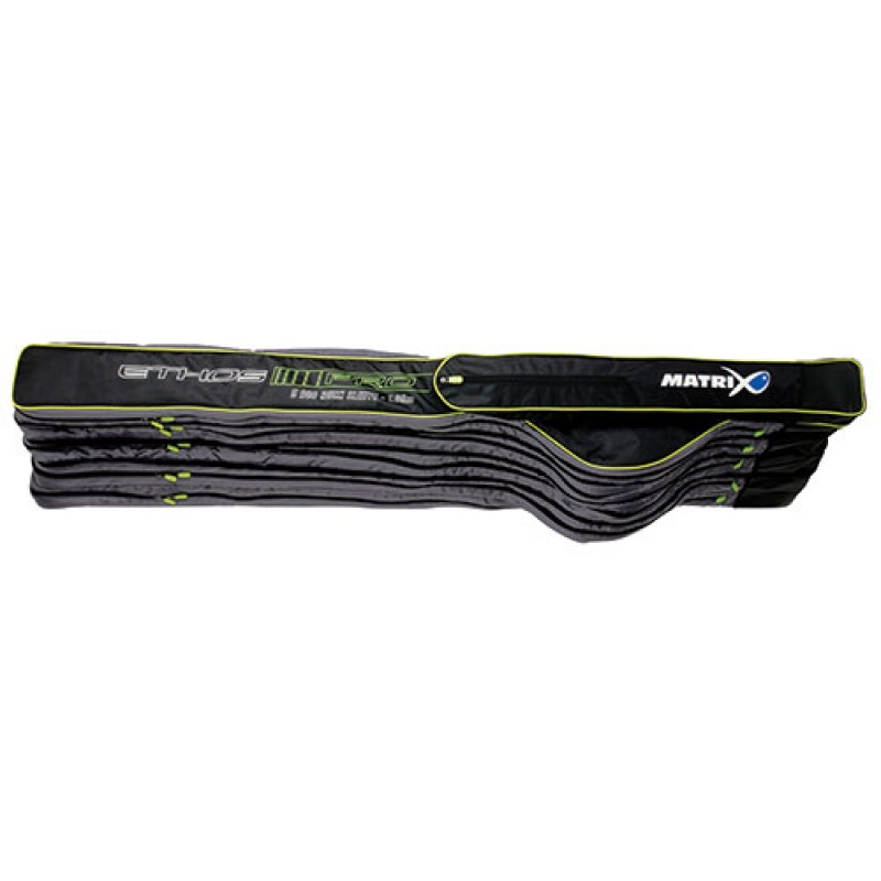 Husa 4 lansete Matrix Ethos Pro Rod Ruck Sleeve 185cm