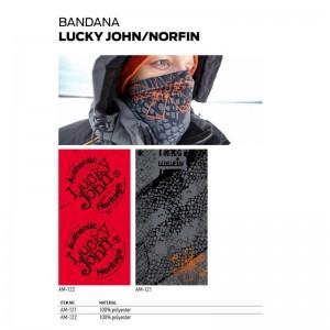 Bandana Lucky John Rosie