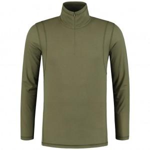 Bluza Korda Kool Quick Dry Long Sleeve Zip Neck 3XL
