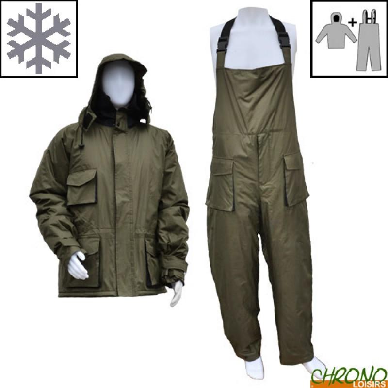 Costum Carp Zoom Thermo Prof XL