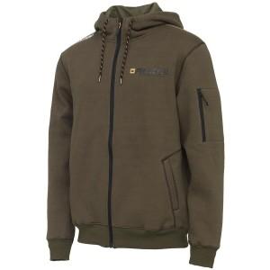 Hanorac Prologic Carpio Zip Army Green XXL