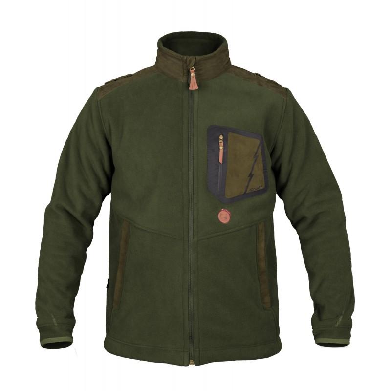 Jacheta de vanatoare Graff XL