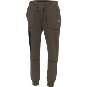 Pantalon Prologic Carpio Zip Army Green XXL