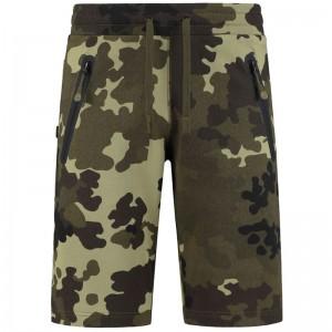 Pantaloni Scurti Korda Short LE Jersey Light Camo XL