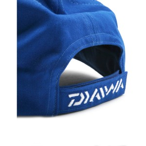 Sapca Daiwa Blue/Black Flash