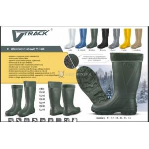 Cizme Dry Walker V-Track -50* 46
