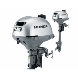 Motor Honda BF 2.3 D6 SCHU