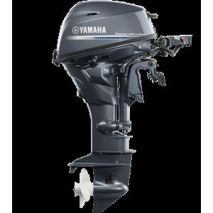 Motor Yamaha F20GEPL 20Hp EFI cizma lunga comenzi la distanta power tilt