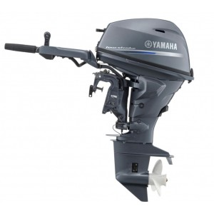 Motor Yamaha F25GWHL 25Hp EFI cizma cizma lunga - pornire electrica/manuala