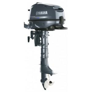 Motor Yamaha F5AMHL 5Hp cizma lunga