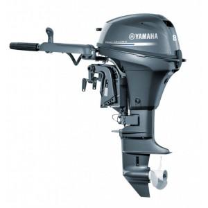 Motor Yamaha F8FMHL 8Hp cizma lunga