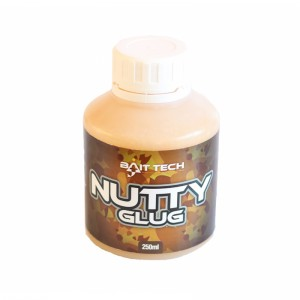 Aditiv Bait-Tech Nutty Glug 250ml