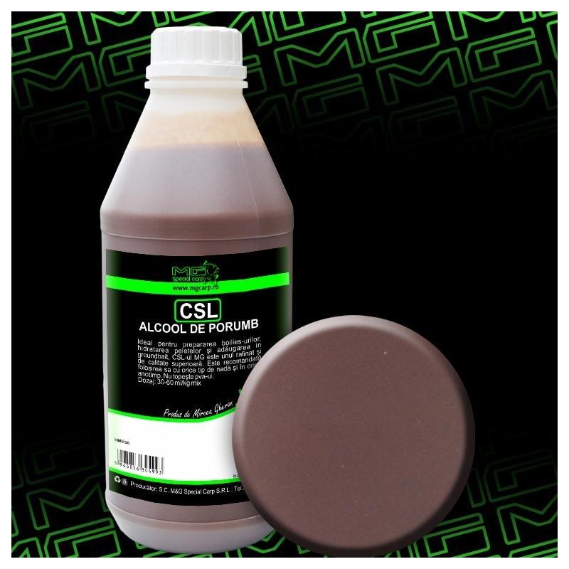 Alcool De Porumb MG CSL 1l