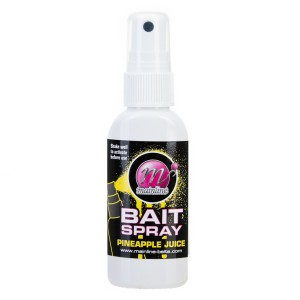 Atractant Spray Mainline 50ml Pineaple Juice