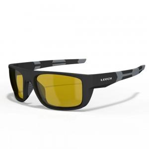 Ochelari Polarizati Leech Moonstone Yellow