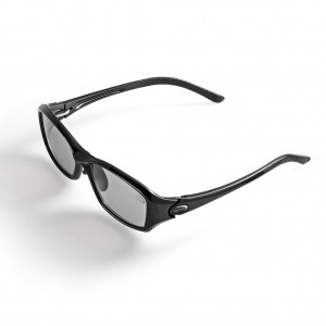 Ochelari polarizati Tiemco Sight Master Optimo Black Super Light Gray