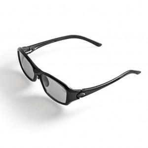 Ochelari polarizati Tiemco Sight Master Optimo Black Super Light Gray