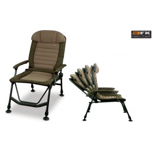 Scaun Fox FX Super Deluxe Recliner