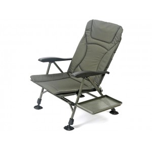 Scaun TF Gear Flat Out Recliner Armchair