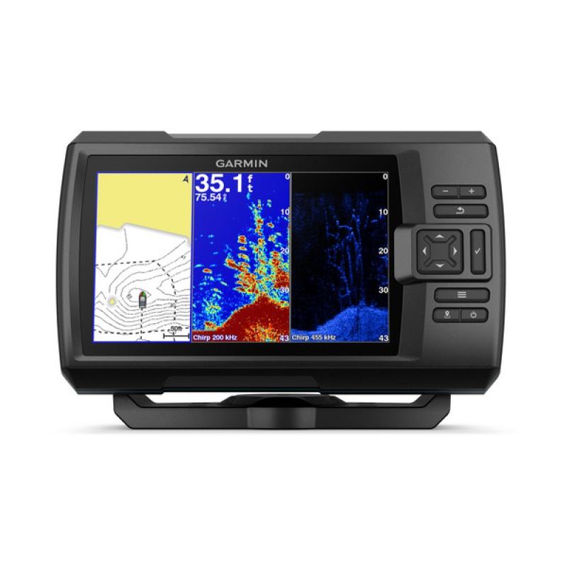 Sonar Garmin Striker Plus 7CV GPS