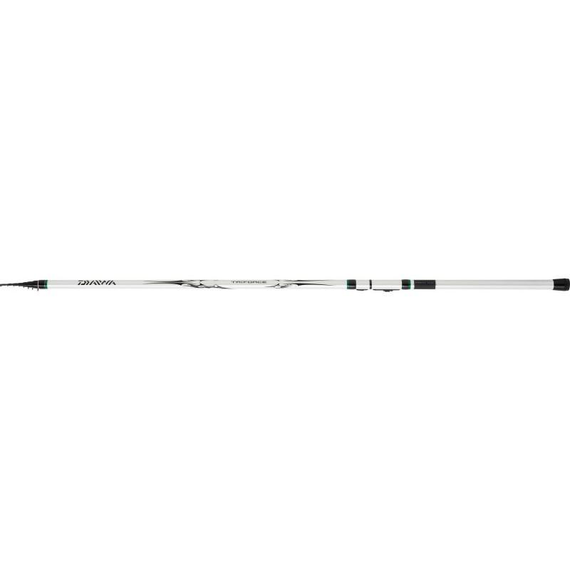 Lanseta Bologneza Daiwa Triforce Bombette 4.20m, 20-60g