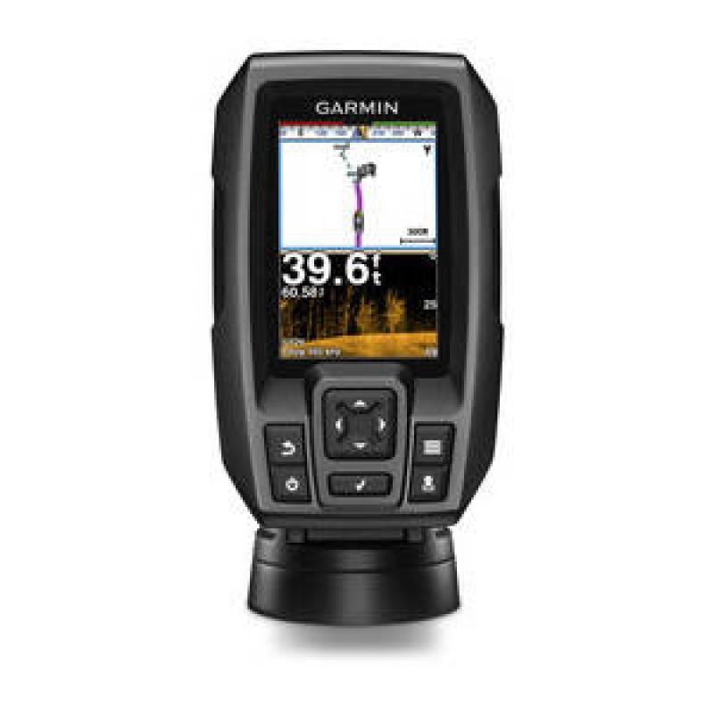Sonar Garmin Striker 4DV Cu GPS Si DownVu Imaging