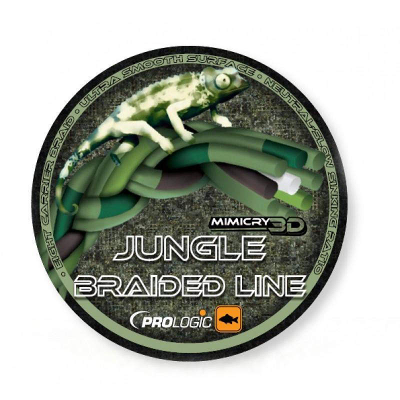 Fir Textil Prologic Mimicry 3D Jungle 40lbs 400m