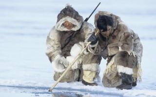 Cum ne imbracam iarna la pescuit