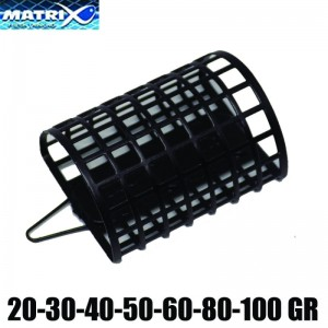 Cosulet Matrix Feeder SemiInchis 100g